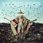 【メール便送料無料】Die Antwoord / Mount Ninji & Da Nice Time Kid (輸入盤CD)(2016/9/16発売)(ダイ・アントワード)