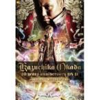 オカダ・カズチカ 10 Years Anniversary DVD TCED-02458