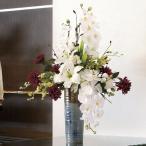 ◆アートな花と緑に、消臭と抗菌のクリーン効果