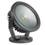 GOODGOODS LED投光器 30W 300W相当 COBタイプ 看板灯 集魚灯 作業灯 駐車場灯 屋外 船舶 ステージ 昼白色 電球色 一年保証