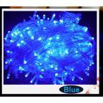 LEDイルミネーション 500球 30m 電飾 クリスマス イルミネーションライト 防水 4色 LD55