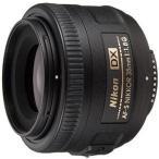 新品 Nikonニコン AF-S DX NIKKOR 35mm f/1.8G DXフォーマット用 標準単焦点レンズ 送料無料