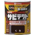 [代引不可] ALESCO サビテクト 0.8L くろ 【1090020.8】 (6缶入り)