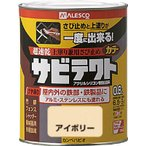 [代引不可] ALESCO サビテクト 0.8L アイボリー 【1090260.8】 (6缶入り)