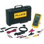 FLUKE 自動車用デジタル・マルチメーター(真の実効値) [885AKIT]