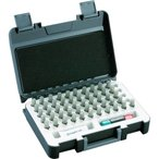 SK ピンゲージセット 3.50〜4.00(0.01mmステップ計51本)    『AA3B』