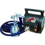 精和産業 低圧温風塗装機