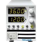 [代引不可] TDKラムダ 超小型高電力密度CVCC可変電源Z+シリーズ 800W 【Z6014J】