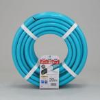 スーパー耐圧ホース 20m ブルー