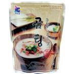 *韓国食品*ハウ村・テールスープ 570g(m3635)