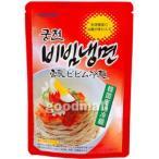 *韓国食品*美味しい!宮殿ビビム冷麺 (麺、ソース セット)220g