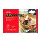 全国送料無料(L)・郵便ポスト投函■韓国食品■宋家 ビビン冷麺 セット 2人前 440g(麺160g×2個、ソース60g×2個)■