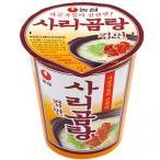 *韓国食品*サリコムタンカップラーメン◆goodmall_costco◆