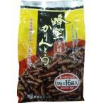 東京カリント 蜂蜜かりんとう 黒蜂 37g×16袋