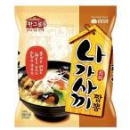 *韓国食品*長崎ちゃんぽん麺115g