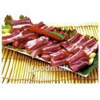 *韓国食品*【クール便・冷凍】 豚スペアリブカット 1kg