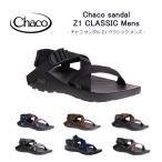 倉庫一掃SALE Chaco チャコ チャコサンダル Z1 クラシック メンズ Z1 CLASSIC 12366105