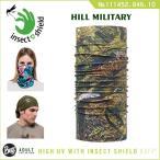 【メール便 送料無料】【虫除け】High UV Protection Buff Insect Shield  No.111452.846.10_HILL MILITARY【バフ/ネックウォーマー/バンダナ】