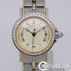 ブレゲ マリーンレディース 純正ダイヤベゼル[8400SA]【中古】【腕時計】【送料無料】