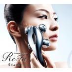 ReFa CARAT - 【送料無料】MTG/エムティージー ReFa 4 CARAT(リファフォーカラット) RF-FC1932B  【MTG国内正規品(メーカーシリアル・メーカー保障付き)】