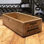 スタッキング ウッドボックス 木箱 収納 カントリー雑貨