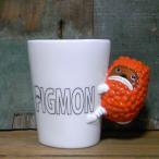 ウルトラマンモンスターズ マグカップ シンジカトウ 陶器製 ピグモン コップ