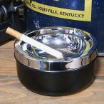サークルプッシュ灰皿 業務用灰皿 卓上灰皿