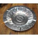 灰皿 卓上 ブリキ灰皿 業務用灰皿 卓上灰皿 アメリカン雑貨
