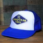 ショッピングメッシュキャップ グッドイヤー メッシュキャップ GOOD YEAR 帽子 レーシング系メッシュキャップ