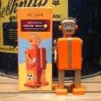 プロトンロボット PROTON ROBOT ブリキのおもちゃ