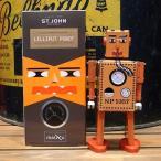 リリプットロボット LILLIPUT ROBOT ブリキのおもちゃ