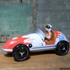 チャンピオンズ レーサー ブリキのおもちゃ レーシングカー