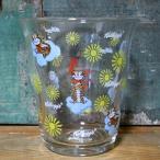 ケロッグ ガラスタンブラー サム&ココくん Kellogg's グラス コップ