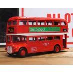 ロンドンバス ミニカー アメリカン雑貨