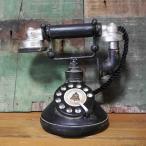 アンティーク 電話機 レトロ インテリア オブジェ