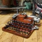 アンティーク タイプライター レトロ インテリア オブジェ