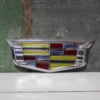 Cadillac スチール ステッカー キャデラック エンブレム - 756 円
