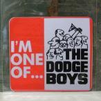 DODGE BOYS PVC ステッカー ダッジボーイズ アメリカン ウォールステッカー アメリカン雑貨 - 162 円