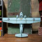ブリキのおもちゃ 飛行機