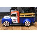 ブリキのおもちゃ トラック ペプシコーラ 自動車