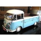 ブリキのおもちゃ ピックアップトラック フォルクスワーゲン 自動車 トラック