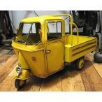 ブリキのおもちゃ ミゼット 3輪トラック 自動車