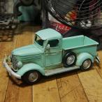 ブリキのおもちゃ ピックアップトラック自動車 トラック