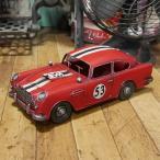 ブリキのおもちゃ クラシックカー オープンカー 自動車