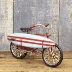 グッドオールド サーフバイシクル ブリキのおもちゃ