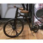 ブリキのおもちゃ 自転車 ブリキの自転車 インテリア