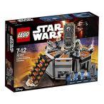 レゴ (LEGO) スター・ウォーズ カーボン冷凍室 75137 人気