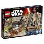 レゴ (LEGO) スター・ウォーズ マッツ城の戦い 75139 人気