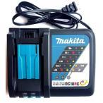 MAKITA マキタ 急速充電器 7.2V〜18Vバッテリー DC18RC メロディー付き