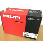 ガス付きお得セット!! HILTI (ヒルティ) GX120用 ガスピン X-GN 20MX (800本) + ガス(GC20)